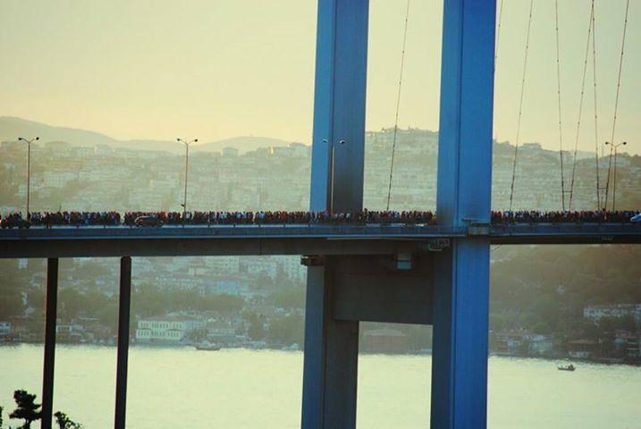 protesti nemieri turcijā