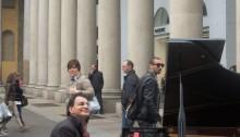 nedēļas nogale Milānā (foto)