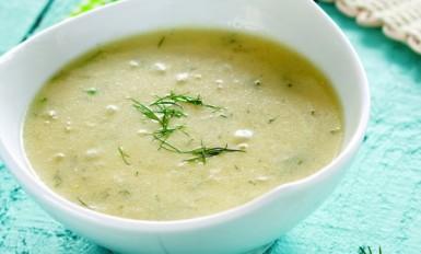 kabaču zupa