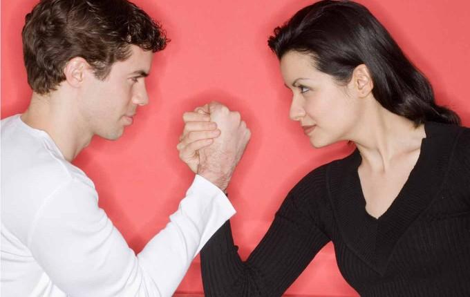 veiksmīga vai katastrofāla laulība?