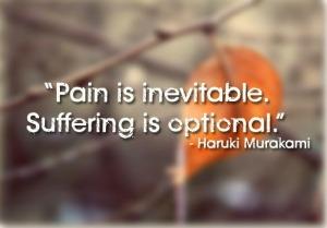 sāpes apzinātība