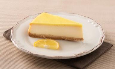 citronu siera kūka